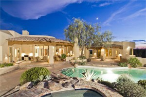 Luxury Homes in Scottsdale Arizona SOUTHWEST LIFESTYLE AT TROON photo 24 300x200