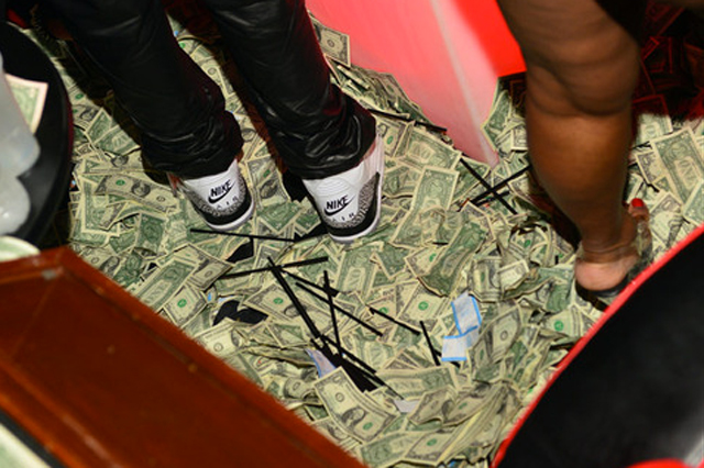 10 of the Most Stupidly Expensive Sneakers Ever – Luxury