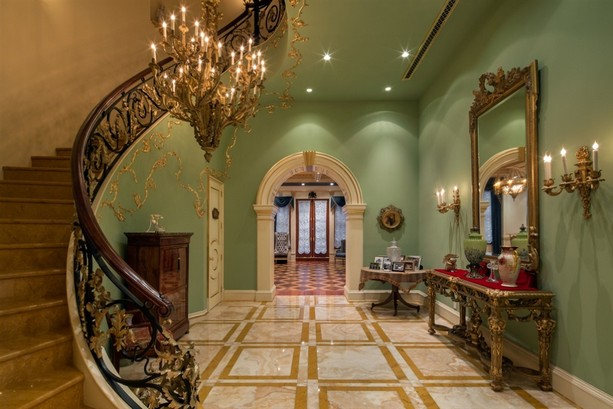 Most expensive house in New York City - $98 million mansion on the Upper East Side in Manhattan 4