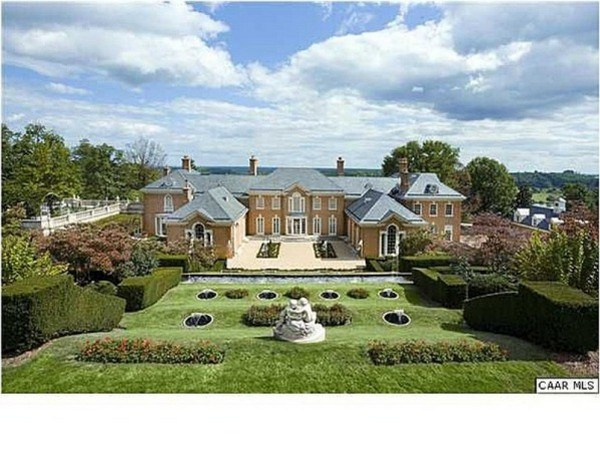 Top 20 Most Expensive Homes In The World – Luxury Pictures