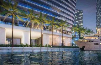Aston Martin enters the real estate business with these incredible apartments in Miami - Aston Martin Residences