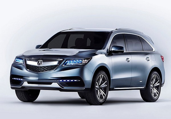 7 Seater Luxury Suv 2013 Luxury Pictures